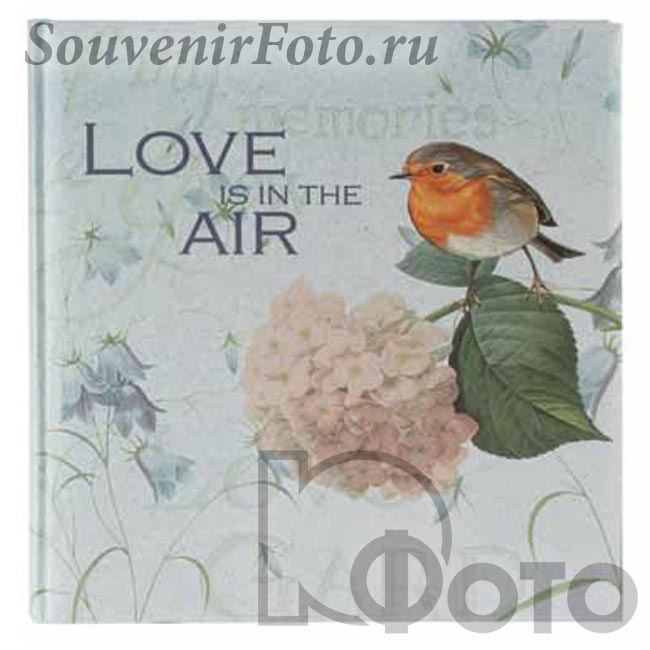 Фотоальбом GoldBuch, Мод. 27310. Love in the Air